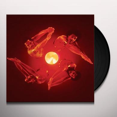 Rasputin's Stash HIDDEN STASH Vinyl Record - UK Import