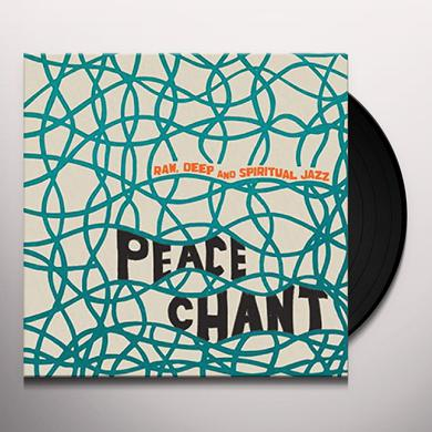 PEACE CHANT VOL 2 / VARIOUS (UK) PEACE CHANT VOL 2 / VARIOUS Vinyl Record