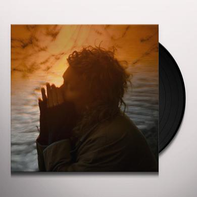 Samuel LUV CRY Vinyl Record - 10 Inch Single, UK Release
