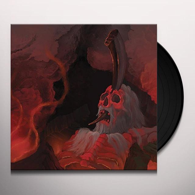 HAAST'S EAGLED II: FOR MANKIND Vinyl Record - UK Import