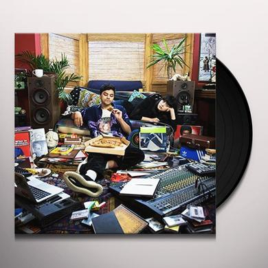 Jamie Isaac COUCH BABY Vinyl Record - UK Import