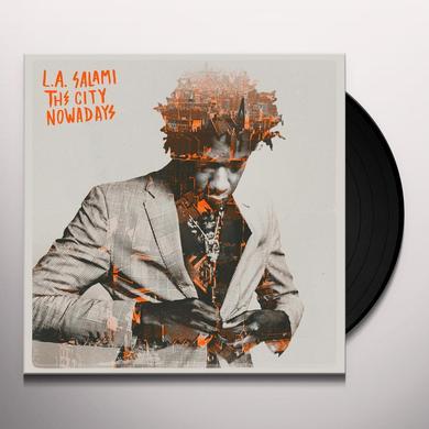 L.A. SALAMI CITY NOWADAYS Vinyl Record