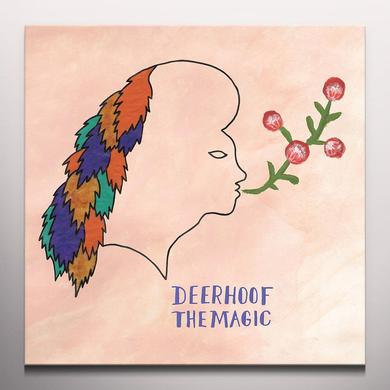 Deerhoof MAGIC Vinyl Record - Purple Vinyl, Digital Download Included