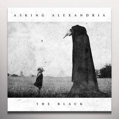 Asking Alexandria BLACK Vinyl Record