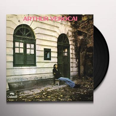ARTHUR VEROCAI Vinyl Record