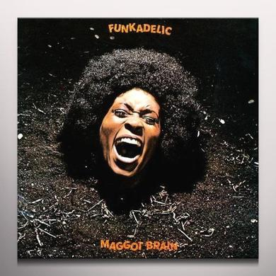 Funkadelic MAGGOT BRAIN Vinyl Record - Colored Vinyl, Limited Edition