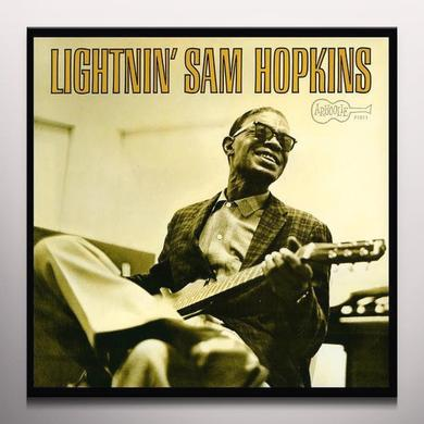 Lightnin' Hopkins on Spotify LIGHTNIN SAM HOPKINS Vinyl Record