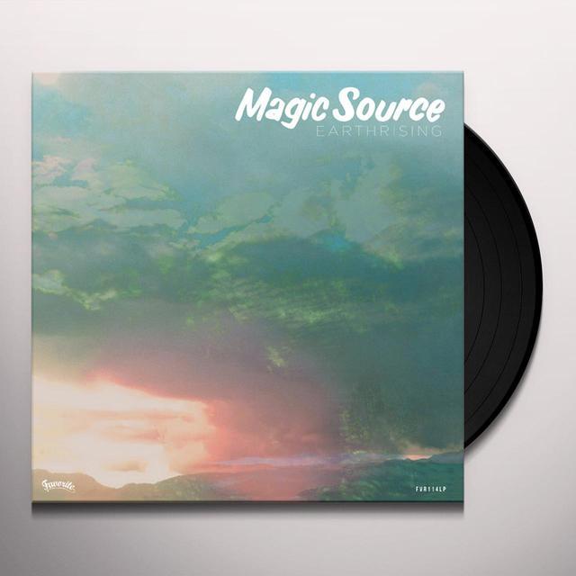 MAGIC SOURCE EARTHRISING Vinyl Record