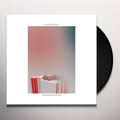 Kasper Bjørke FOUNTAIN OF YOUTH Vinyl Record