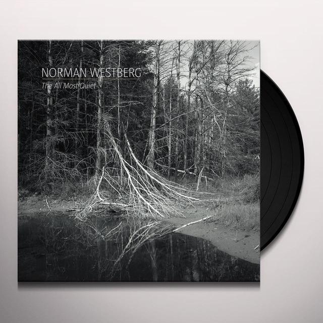 Norman Westberg ALL MOST QUIET Vinyl Record