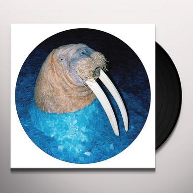 Tross WALRUS Vinyl Record