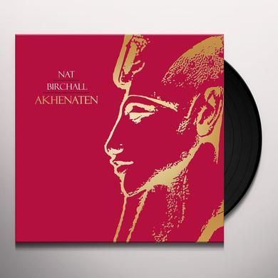 Nat Birchall AKHENATEN Vinyl Record