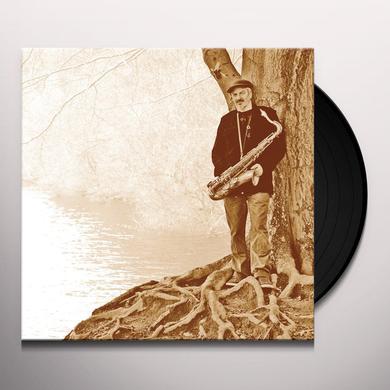 Nat Birchall GUIDING SPIRIT Vinyl Record