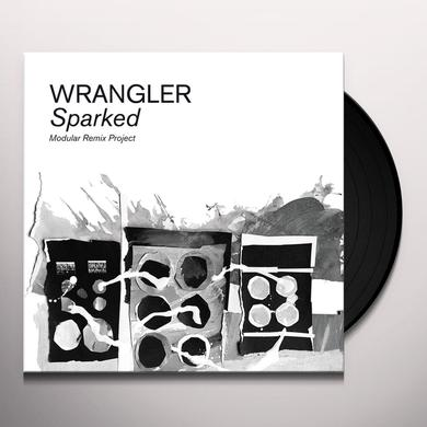Wrangler SPARKED: MODULAR REMIX PROJECT Vinyl Record