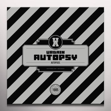 URBAIN AUTOPSY AUTOPSIES Vinyl Record