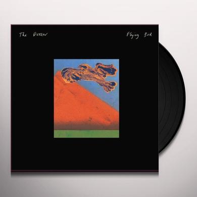 Doozer FLYING BIRD Vinyl Record