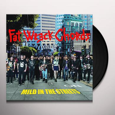 MILD IN THE STREETS: FAT MUSIC UNPLUGGED / VAR Vinyl Record