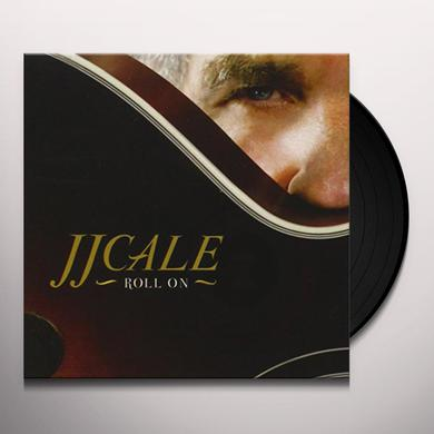 J.J. Cale ROLL ON Vinyl Record