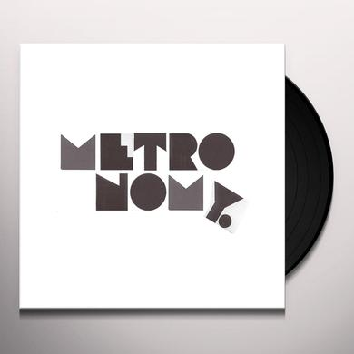 Metronomy PIP PAINE (PAY THE 5000 YOU OWE) Vinyl Record - UK Release