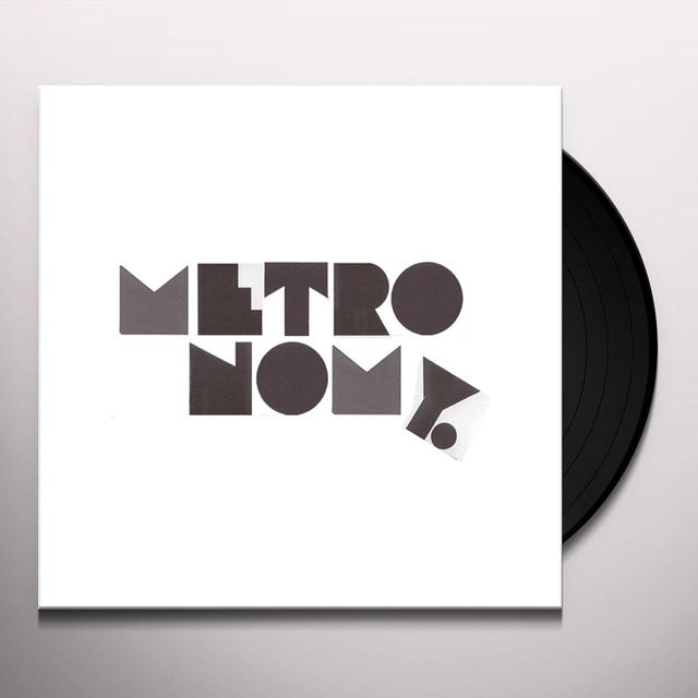 Metronomy PIP PAINE (PAY THE 5000 YOU OWE) Vinyl Record - UK Import