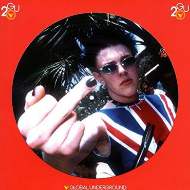 GLOBAL UNDERGROUND: CLASSIC VINYL 1 / VARIOUS (UK) GLOBAL UNDERGROUND: CLASSIC VINYL 1 / VARIOUS Vinyl Record