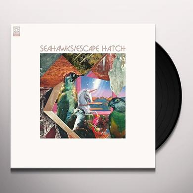 Seahawks ESCAPE HATCH Vinyl Record - UK Import