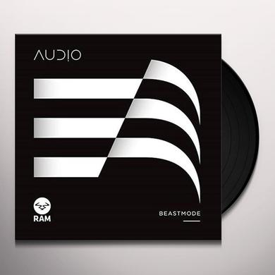 Audio BEASTMODE Vinyl Record - UK Import