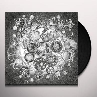 LONG DISTANCE CALLING Vinyl Record - UK Import