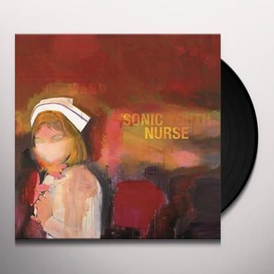 Sonic Youth SONIC NURSE Vinyl Record - UK Release