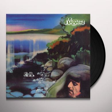 Niagara S.U.B. Vinyl Record