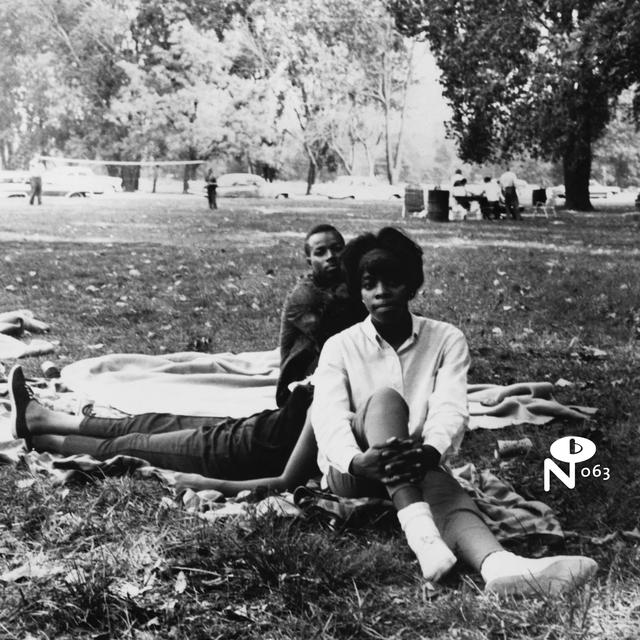 ECCENTRIC SOUL: SITTING IN THE PARK / VARIOUS Vinyl Record