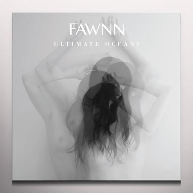 FAWNN ULTIMATE OCEANS Vinyl Record - Colored Vinyl