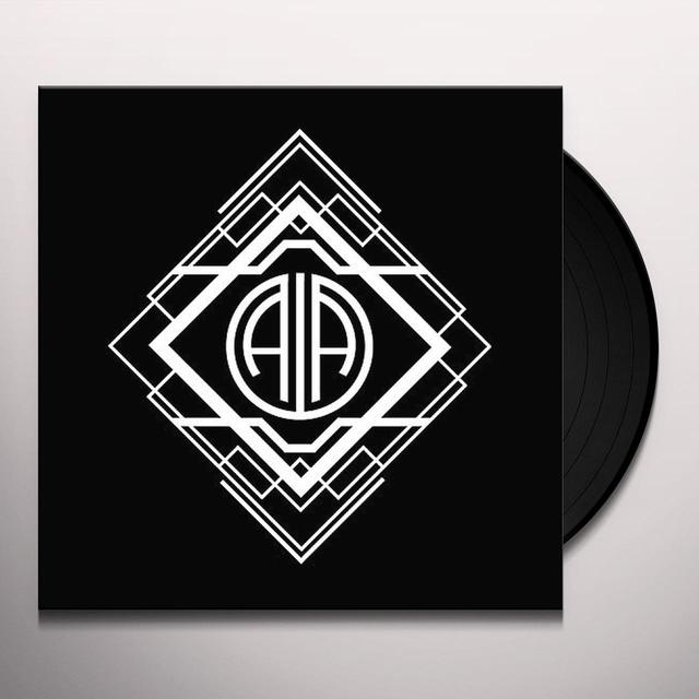 Augustines THIS IS YOUR LIFE Vinyl Record - 180 Gram Pressing, Digital Download Included