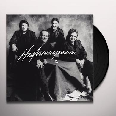 Highwaymen HIGHWAYMAN 2 Vinyl Record