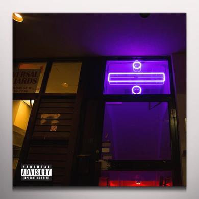 dvsn SEPT 5TH Vinyl Record - Colored Vinyl, Purple Vinyl