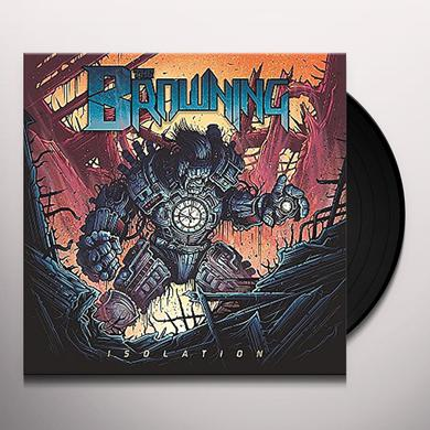Browning ISOLATION Vinyl Record