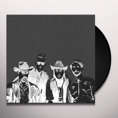 Cottaging HEADHUNTER / MAMAJUANA NIGHTCAP Vinyl Record