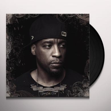 Masta Ace HITS U MISSED: SELECT CUTS VOL. 2 Vinyl Record