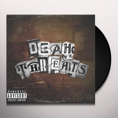 DEPHLOW & PHONIKS DEPH THREATS Vinyl Record