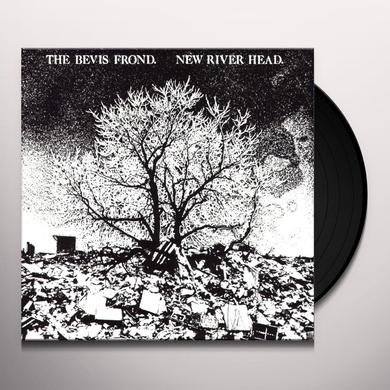The Bevis Frond NEW RIVER HEAD Vinyl Record - Gatefold Sleeve, Digital Download Included
