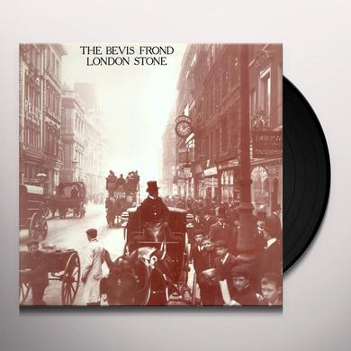 The Bevis Frond LONDON STONE Vinyl Record - Digital Download Included