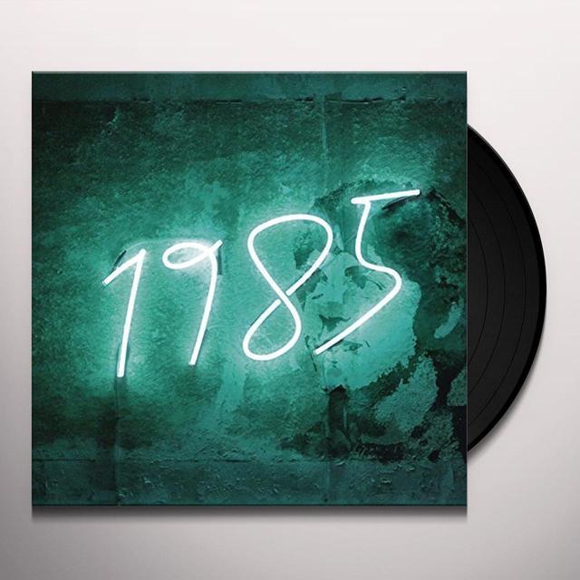 Paul Mccartney / Timo Maas / James Teej NINETEEN HUNDRED & EIGHT FIVE Vinyl Record - UK Import