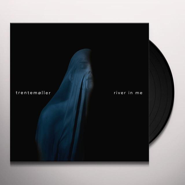 Trentemoller RIVER IN ME Vinyl Record - UK Import