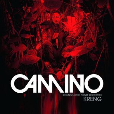 KRENG (UK) CAMINO / O.S.T. Vinyl Record - UK Release