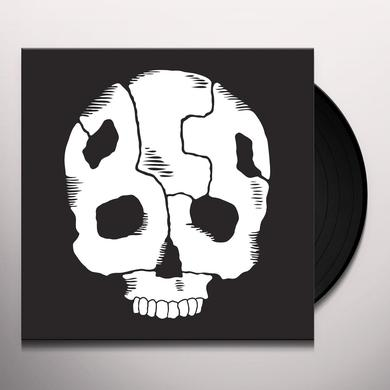 BUM CITY SAINTS Vinyl Record - UK Release