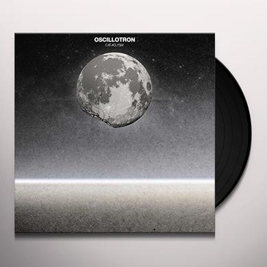 OSCILLOTRON CATACLYSM Vinyl Record - w/CD, UK Import