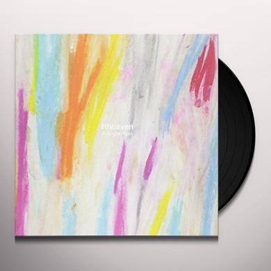HHEAVEN SINGLE ROSE Vinyl Record