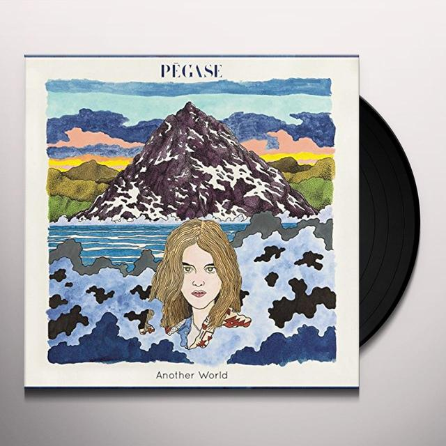 Pegase ANOTHER WORLD (GER) Vinyl Record