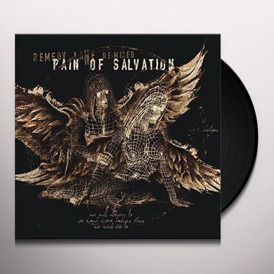 PAIN OF SALVATION REMEDY LANE RE:VISITED (RE:MIXED & RE:LIVED) Vinyl Record