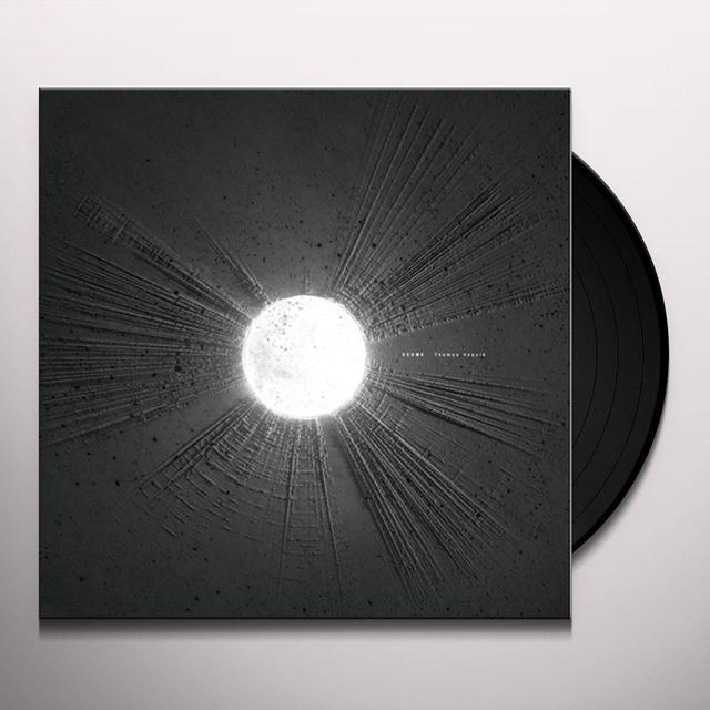 Thomas Vaquie ECUME Vinyl Record - UK Release